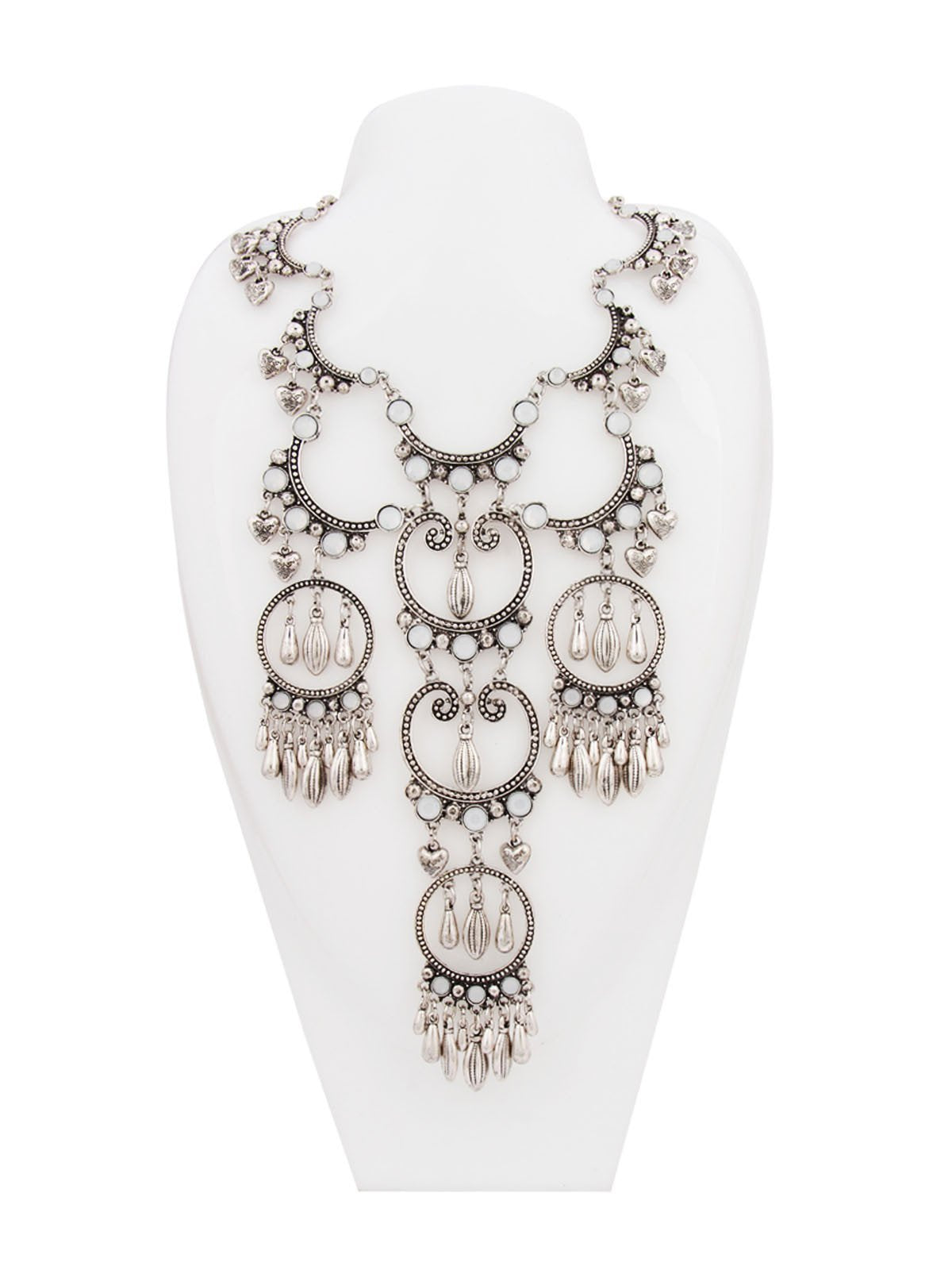 Divine Bohemian Necklace