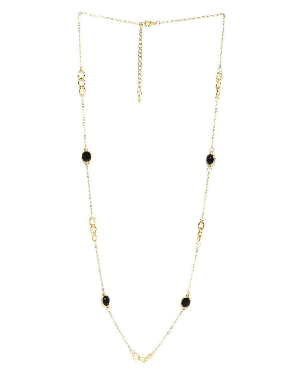 Black Alohi Necklace
