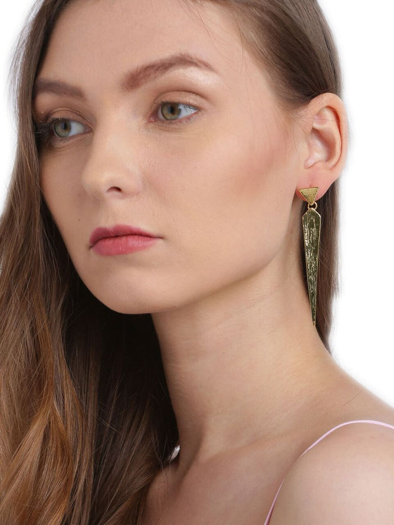 Arabian Night Drop Earrings