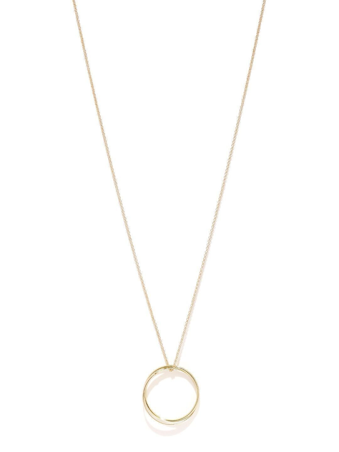 Celine Pendant Necklace