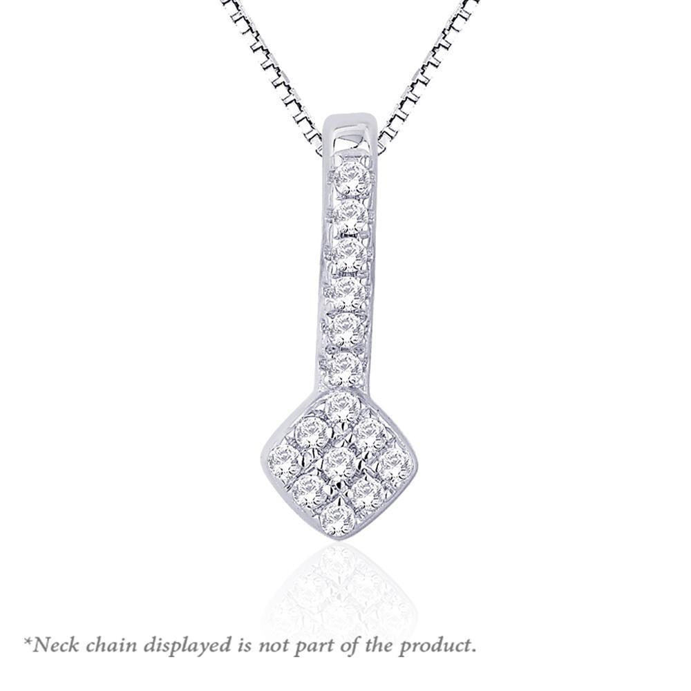 Elegant Sleek Pendant