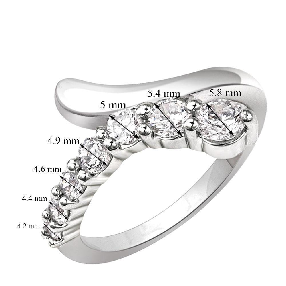 Stylish Journey Ring
