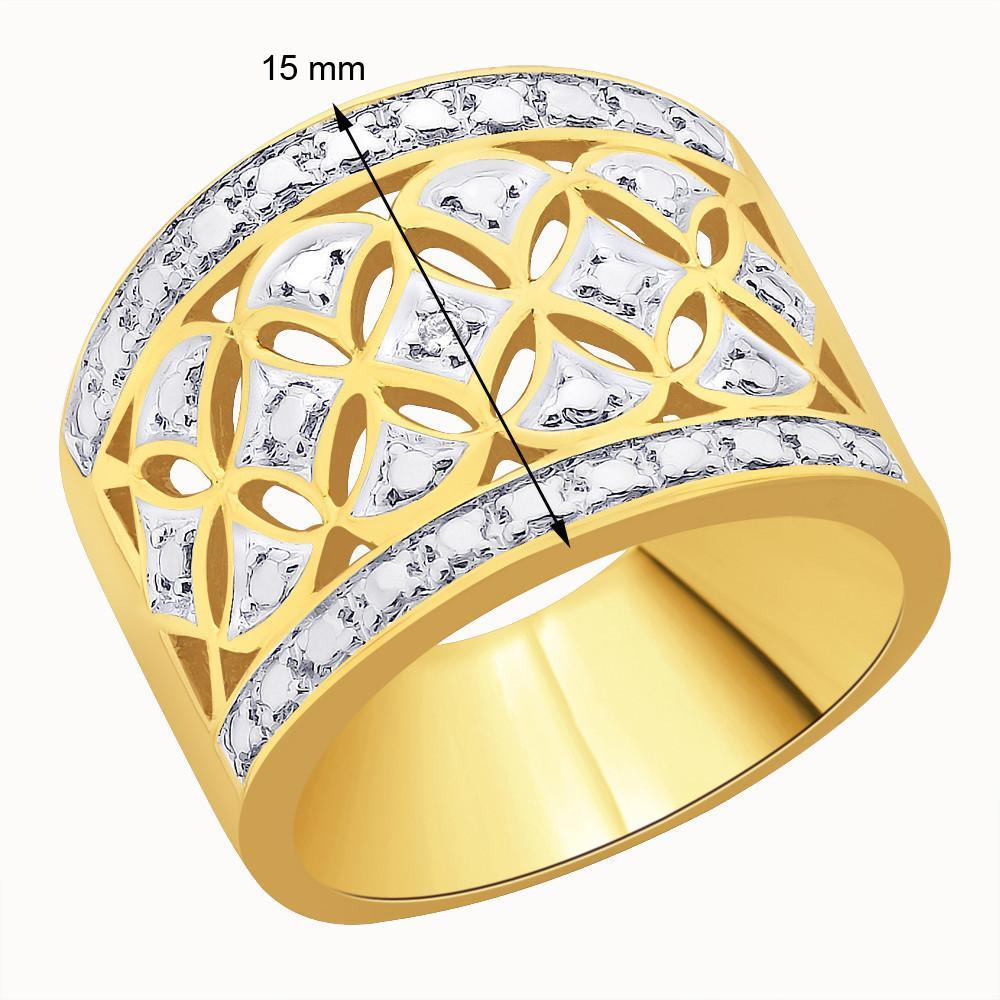 Empress Statement Ring