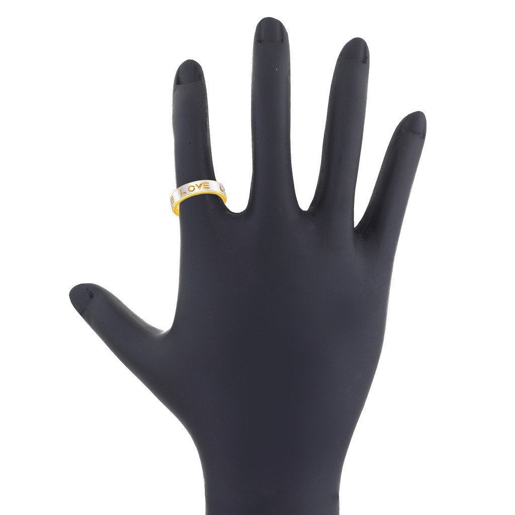 Luminous Love Finger For Party Wear