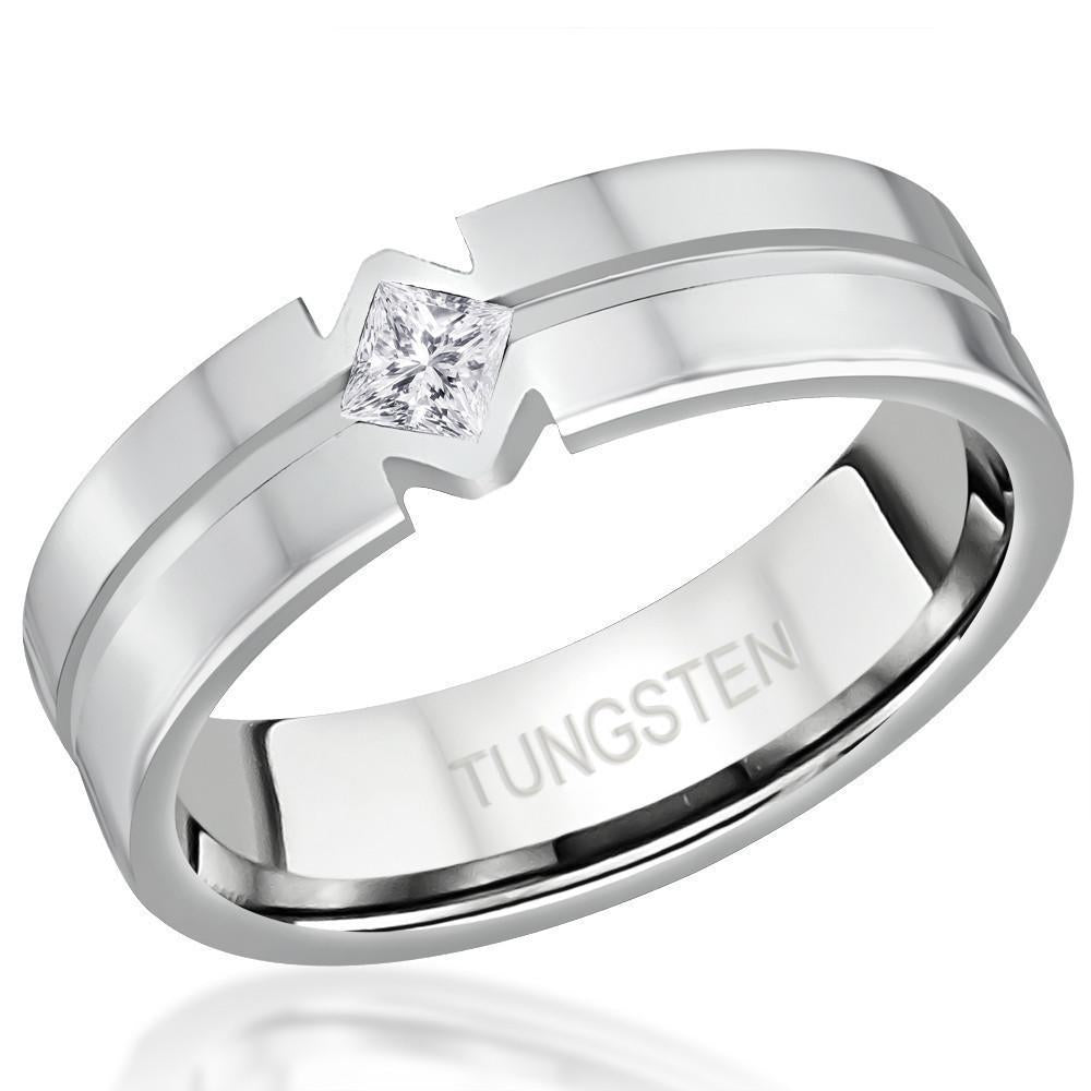 In The Groove Ring
