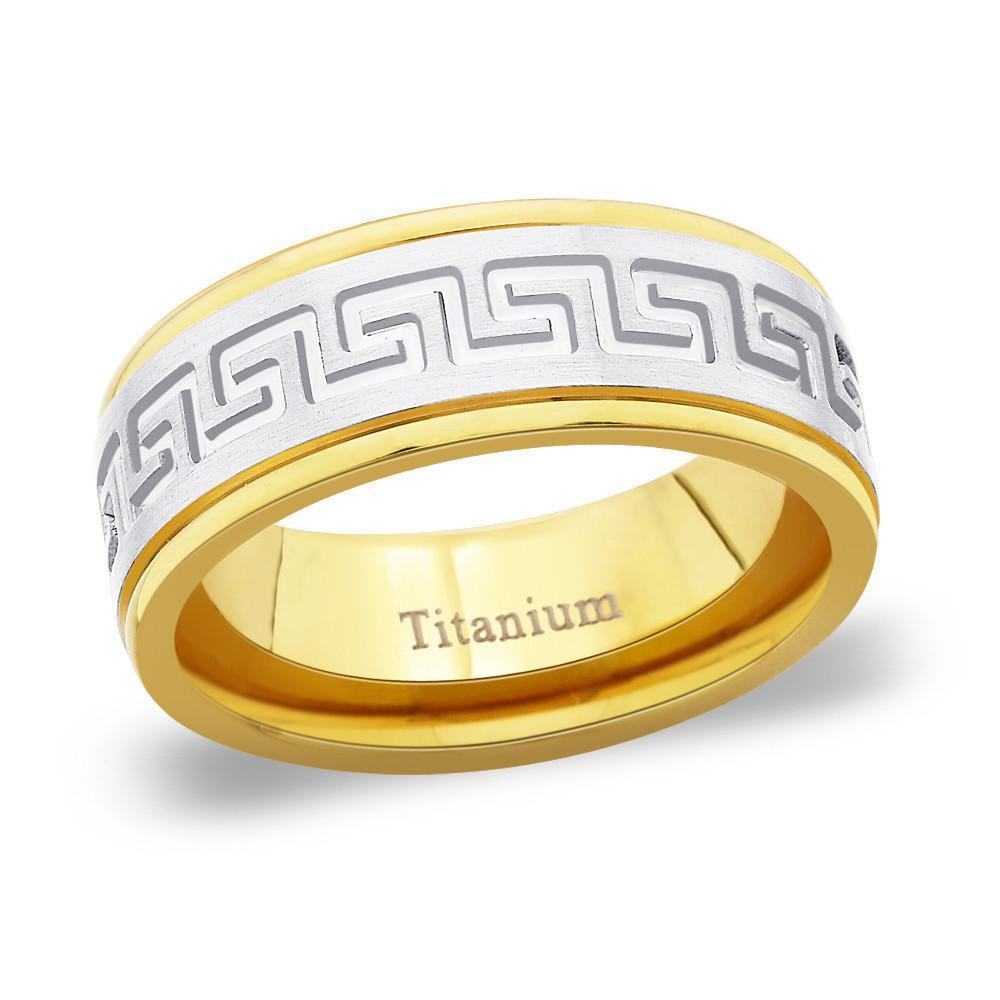 The Tej Ring For Party Wear