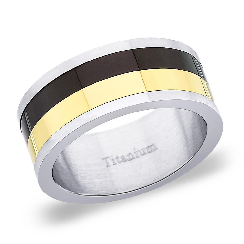 The Trikay Ring For Party Wear