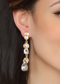 Simply Elegant Earrings