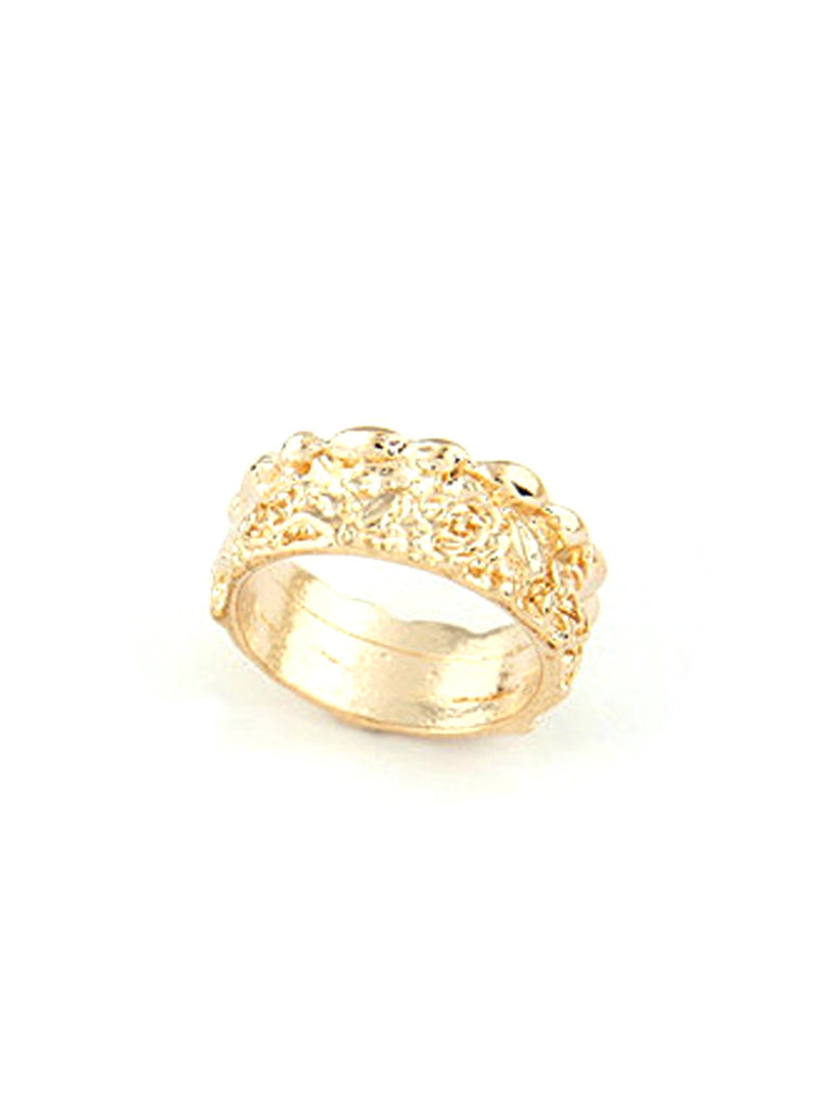 Empire Statement Ring