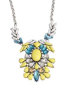 Bright Spark Necklace
