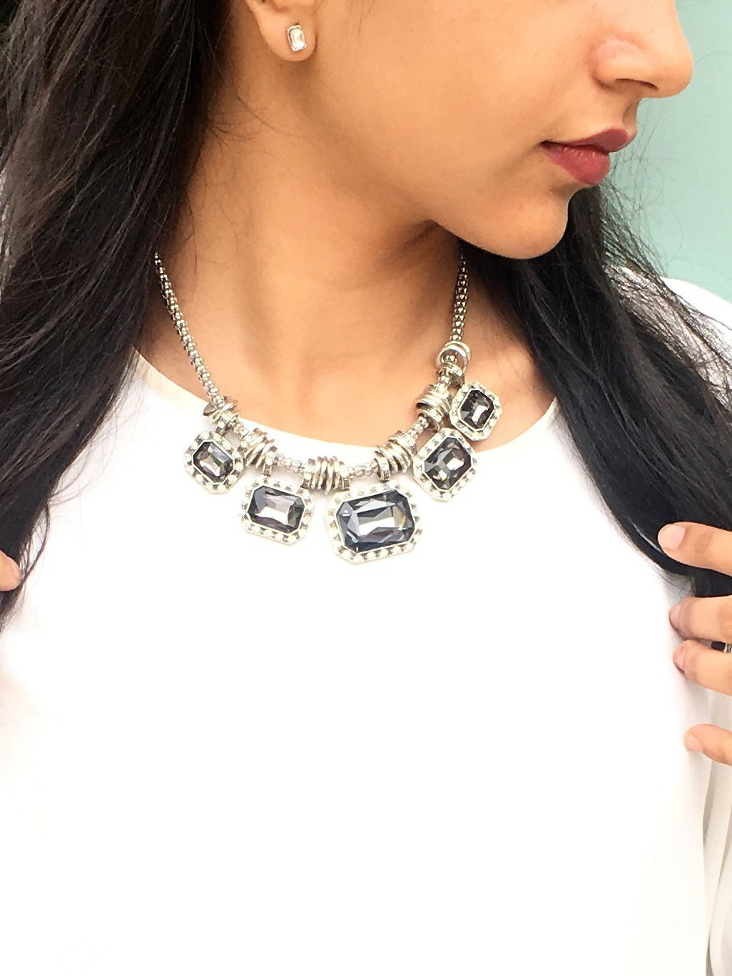 Banquet Dazzle Necklace
