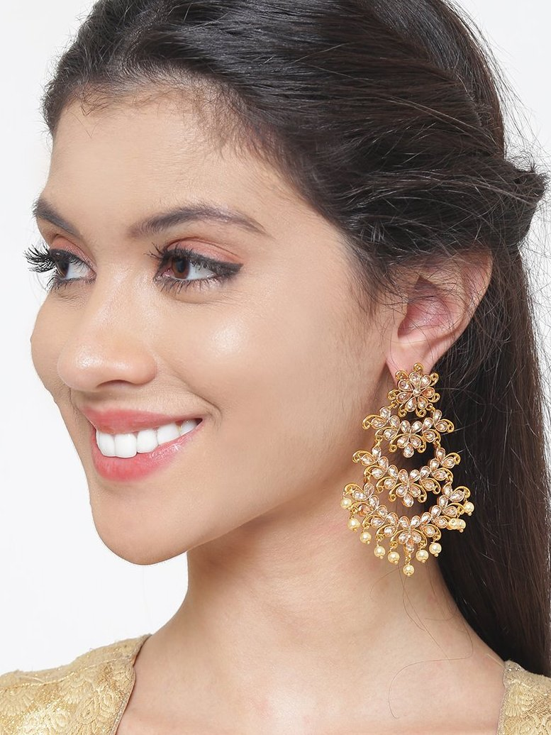 High quality Contemporary Dangler Earring-ARADHYAA JEWEL ARTS1-Earring