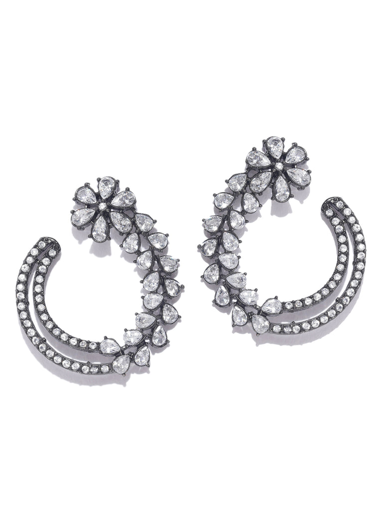 High quality Contemporary Earring-ARADHYAA JEWEL ARTS1-Earring