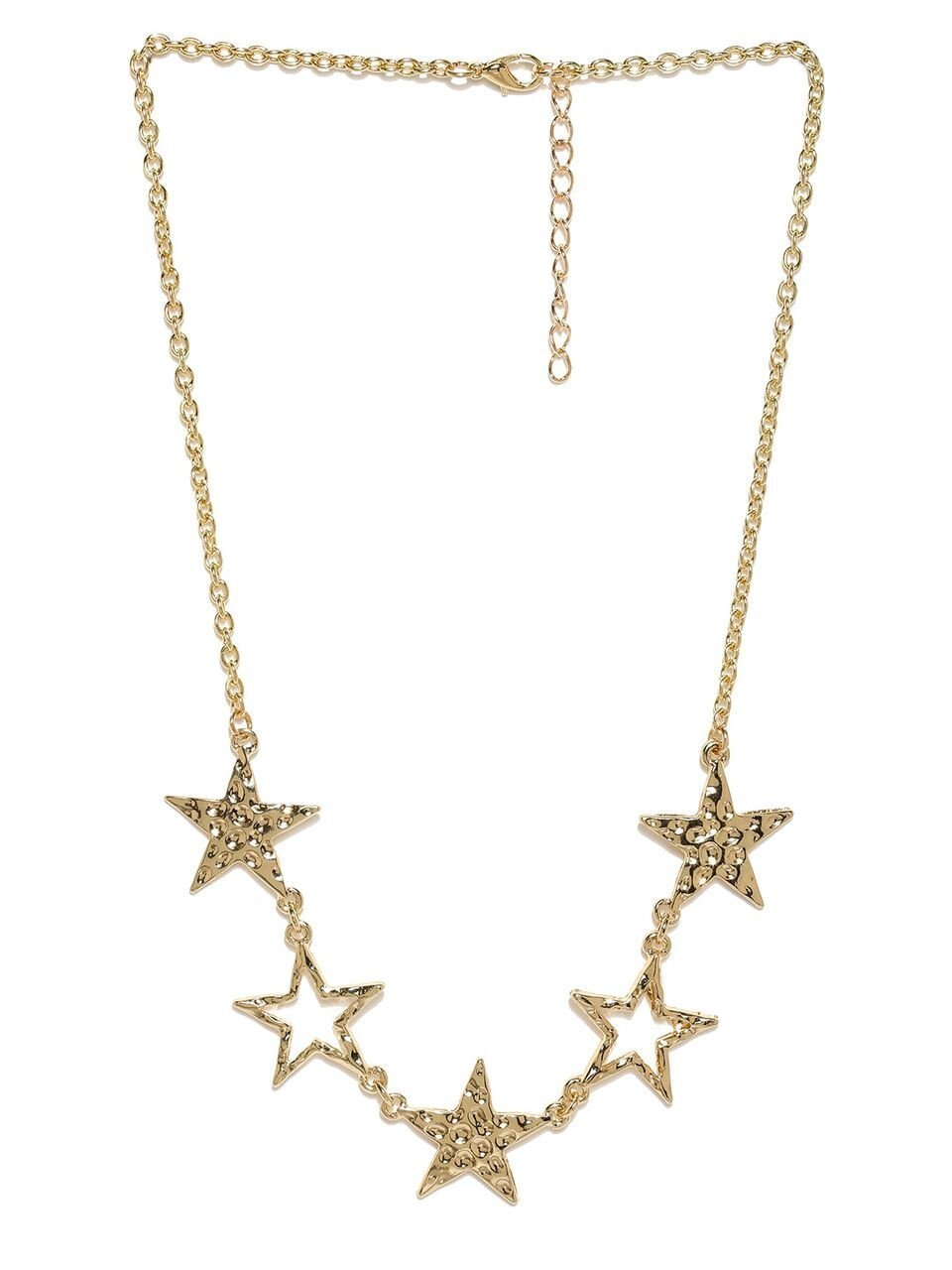 Starry Way Necklace
