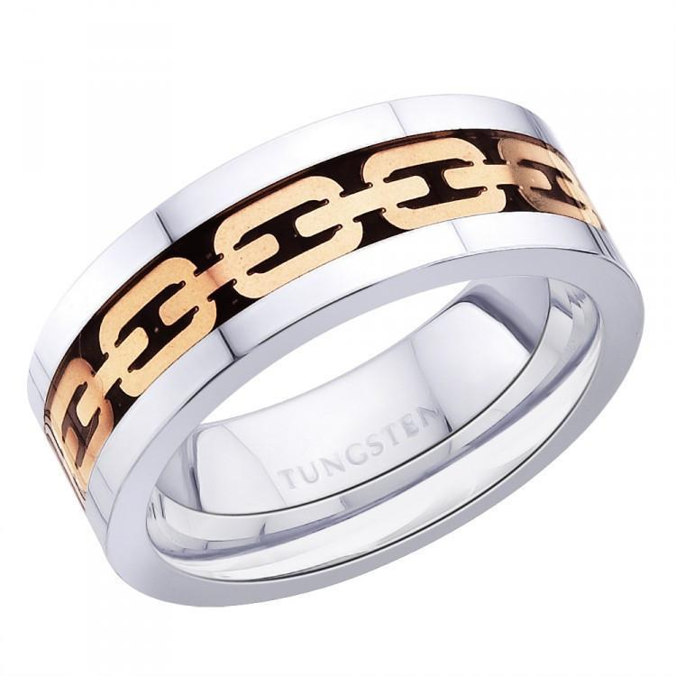 The Anant Ring For Party Wear