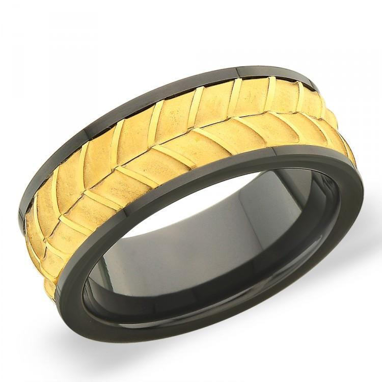 The Vartak Ring For Party Wear