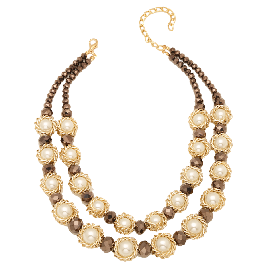 Margarite Necklace