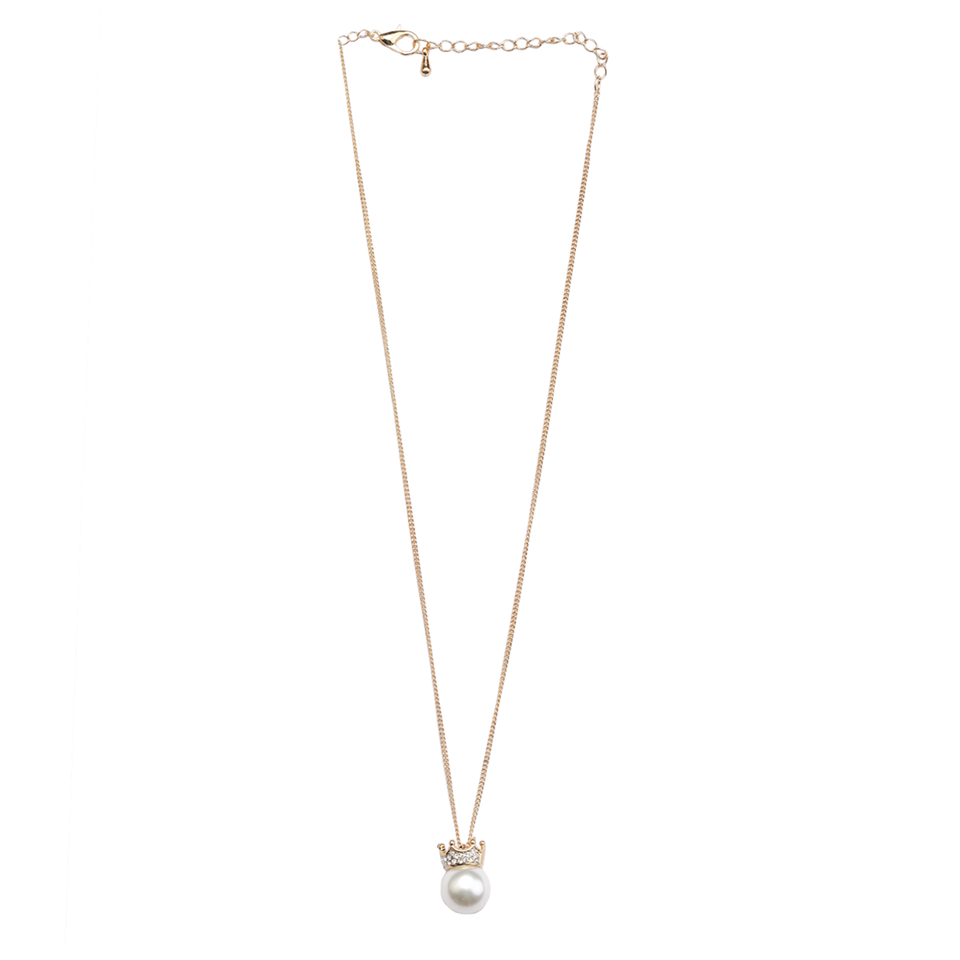 Pearl Queen Necklace