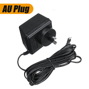 6M EU Plug/AU Plug/UK Plug Video Ring Doorbell Power Supply Adapter Transformer