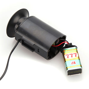 7 Sounds Ultra-loud Electronic Bicycle Bell Bike Horn Siren