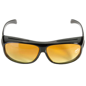 Night Vision Driving Glasses Unisex Sunglasses Uv Protection