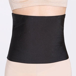 Shaper Body Shaping Belt Heat Sweating Fat Burning Trainer