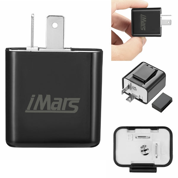 iMars™ 2 Pin Speed Adjustable Flasher Relay DC 12V Motorcycle LED Turn Signal