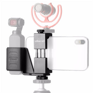 Bakeey Tripod Fixed Bracket Mount Phone Holder Stand for OSMO Pocket Camera for Mobile Phone