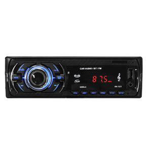 Car In Dash Radio Stereo Audio Head Unit Player bluetooth MP3/USB/SD/AUX-IN/FM