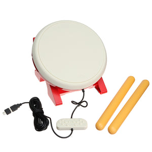 Taiko Drum Joystick Gamepad Controller for Nintendo Switch Game Console TV
