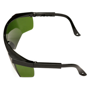 360nm-1064nm Laser Protection Goggles Glasses IPL-2 OD+4D For Laser