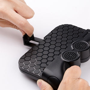 Bakeey Multifunctional Gamepad With Game Controller Power Bank bluetooth Speaker Phone Holder