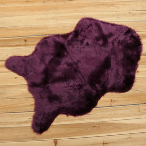 Soft Shaggy Living Room Pad Floor Carpet Fluffy Chair Cover Mat Sofa Cushion For Living Room Home Decor