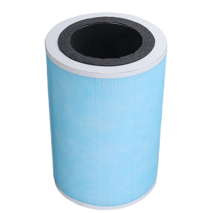 Air Purifier Filter Element HEPA For Xiaomi 1/2/Plus