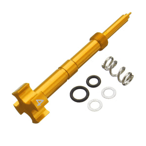 Air/Fuel Mixture Screw Keihin FCR Carbs Fit For KTM/Honda/Yamaha/Kawasaki/Suzuki