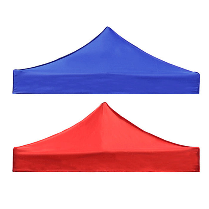 300x300cm Outdoor Folding Tent Top Canopy Replacement Cover Waterproof UV Sunshade