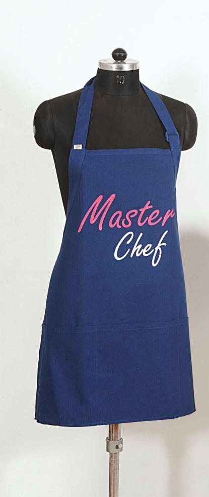 MASTER CHEF KITCHEN APRON - Flickdeal.co.nz