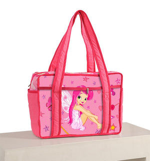 Baby bag - pink - Flickdeal.co.nz