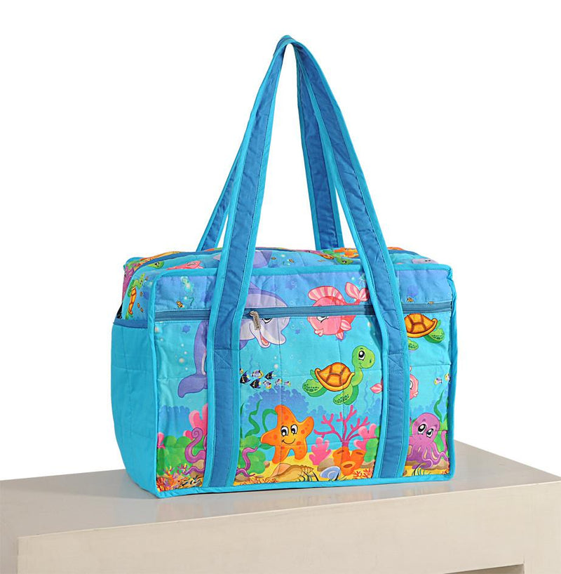 Baby bag - Ocean - Flickdeal.co.nz