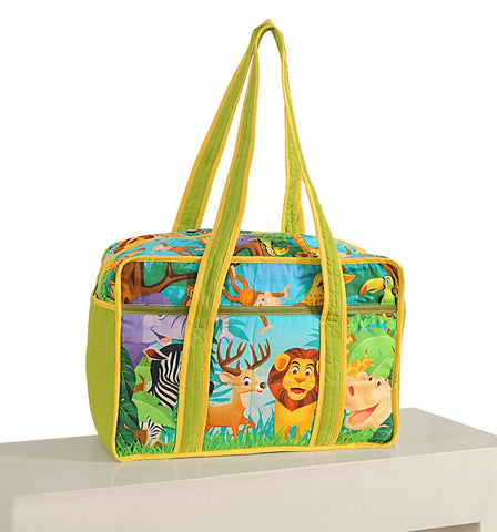 Baby bag - safari