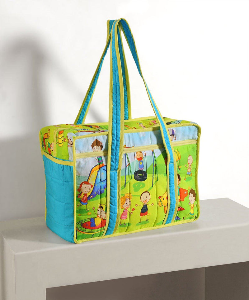 Baby bag - Park - Flickdeal.co.nz