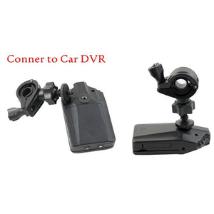 Bike Bicycle Handlebar Mount Holder Bracket For Camera Video DC DV