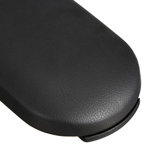 Arm Rest Cover Center Console Arm Rest Lid for VW Jetta Bora Polo