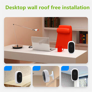GUUDGO 1080P 2MP Security Wifi IP Camera Night Vision Camera Home Security Surveillance CCTV Network Wifi Camera