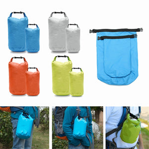 IPRee™ 2-5L Travel Waterproof Dry Bag Pouch Drift Swim Rafting Storage Pack Kayaking Camping