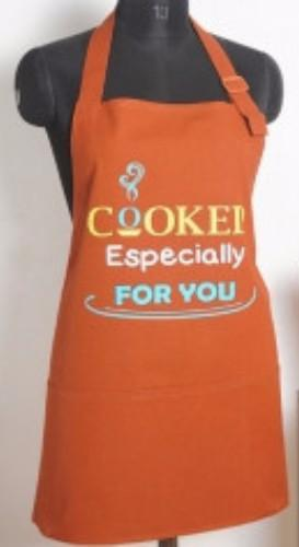 COOKED FOR YOU KITCHEN APRON - Flickdeal.co.nz