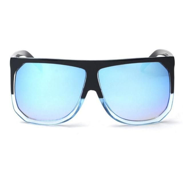 New Brand Designer Fashion Women Sunglasses Oversize rg5683