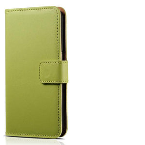 6S/6S Plus iPhone Wallet Case with Kickstand Phone Bag Cover For iPhone With Card Holder - Flickdeal.co.nz