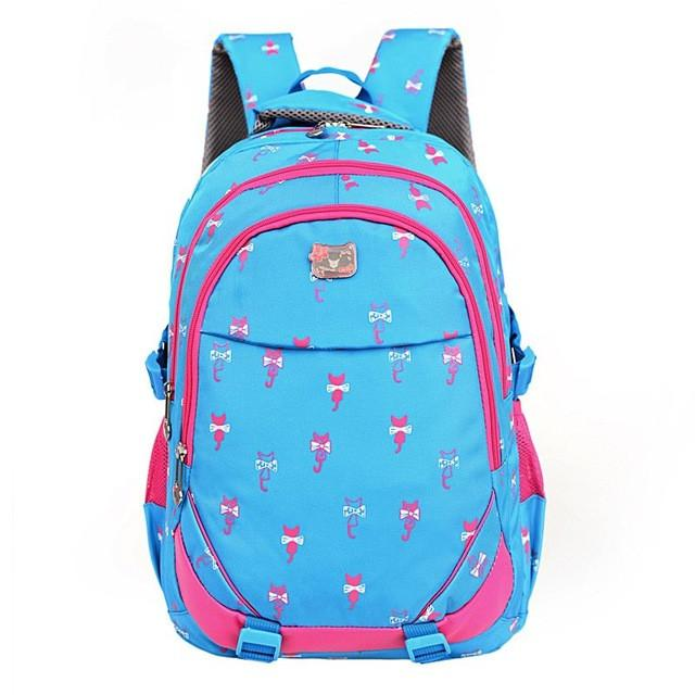 School Bags For Girls Students Children Backpacks Kids School Bags