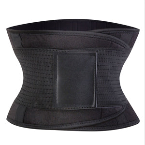 Fashion waist trainer body shaper Bodysuit Slimming Belt Shapewear women belt waist cincher corset - Flickdeal.co.nz